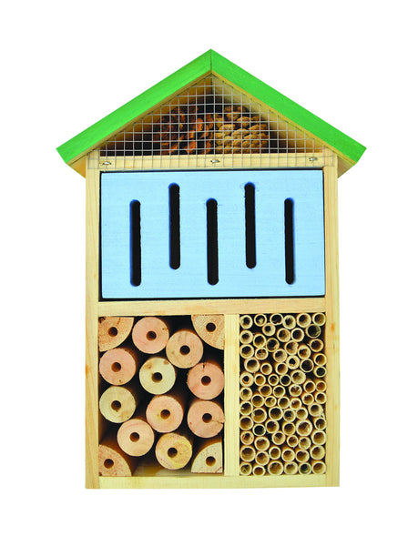 Better Gardens Beneficial Insect House