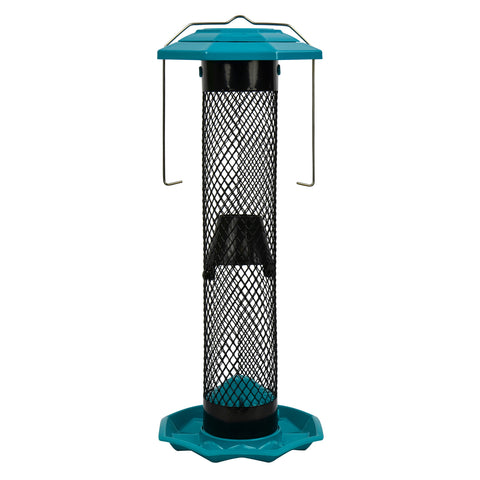 Funnel Flip-Top Mesh Sunflower Feeder (Model #FFM2)