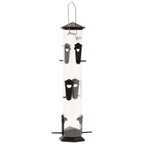 "Sunflower Seed Feeder - 17"" (Model# PS17)"