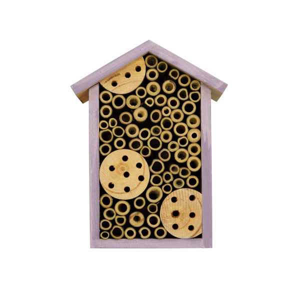 Better Gardens Bee House (Model #PWH1-B)