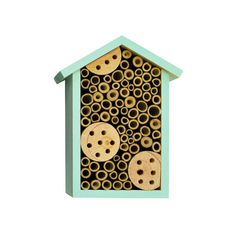 Better Gardens Bee House (Model #PWH1-C)
