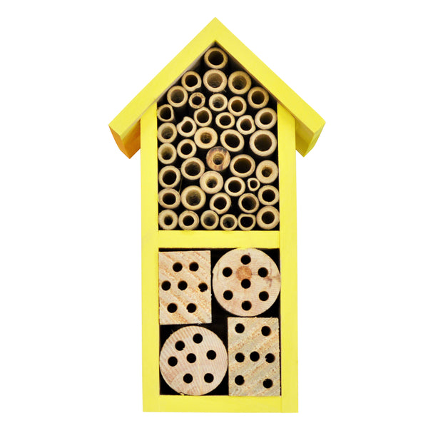 Better Gardens Dual-Chamber Beneficial Insect House (Model #PWH2-A)