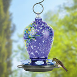 Artisan Gravity Hummingbird Feeder - Spring Rain (Model# AGF2)