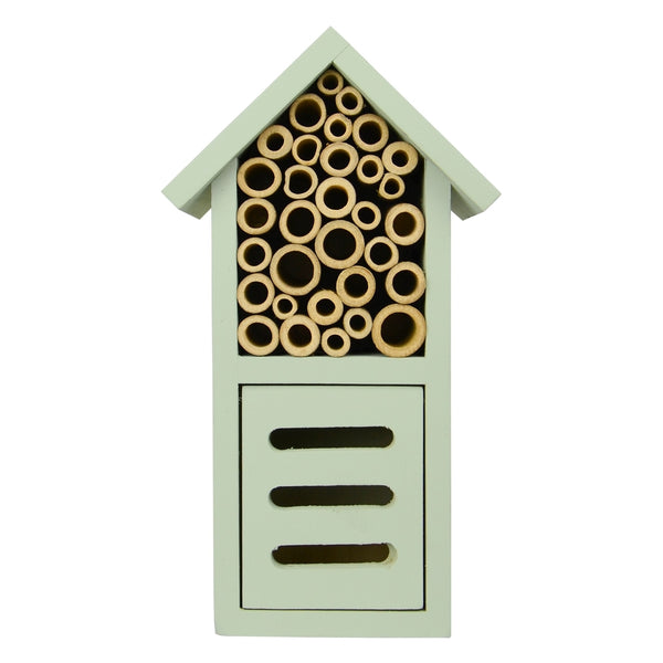 Better Gardens Dual-Chamber Beneficial Insect House (Model #PWH2-C)