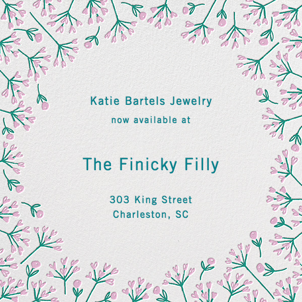 Announcing a New Boutique in Charleston!