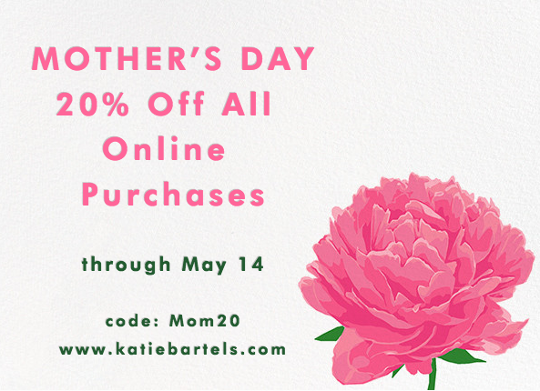 Mother's Day Jewelry Savings