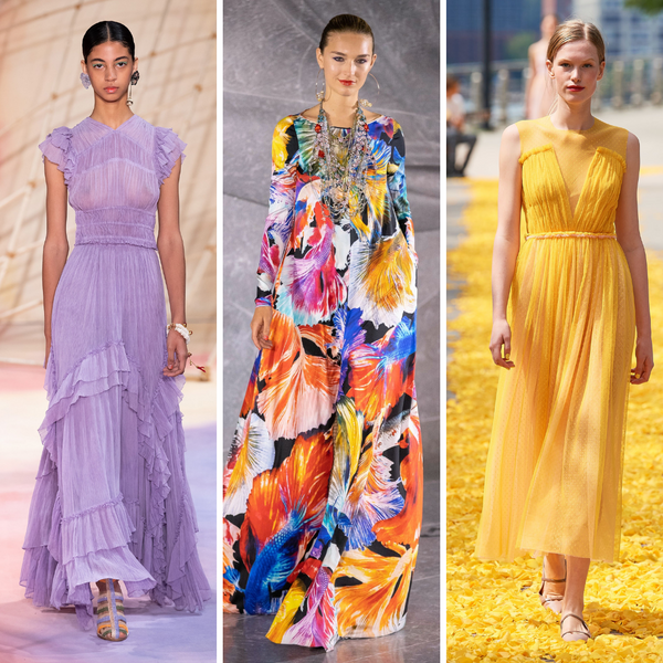 New York Fashion Week Favorites!