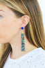 handmade designer womens multicolor mounia earrings katie bartels