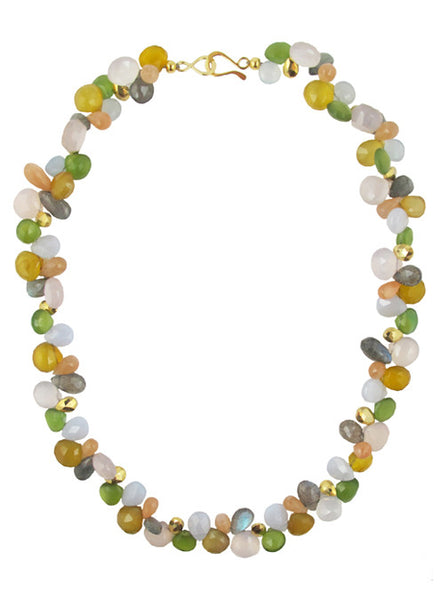 womens multicolor julieta necklace katie bartels