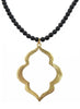 womens rania necklace katie bartels