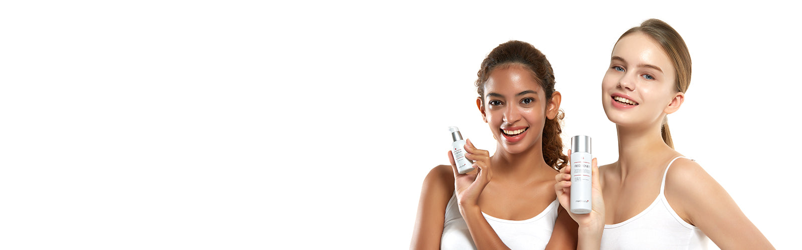 Acne care starts fromSebum Control