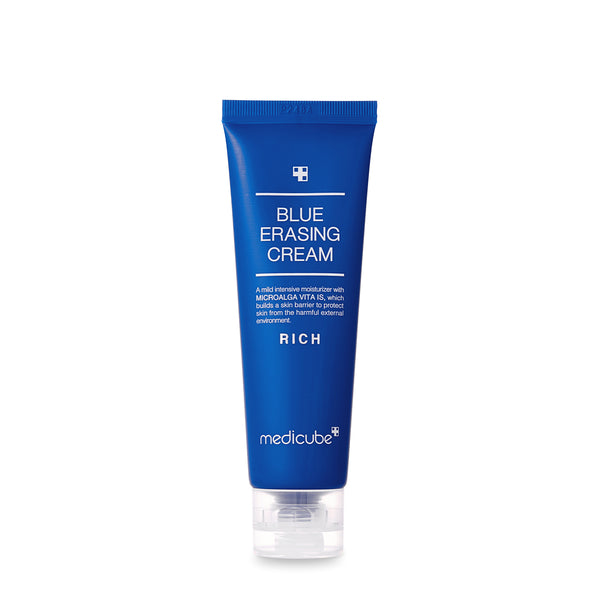 Blue Erasing Cream Rich - MEDICUBE US