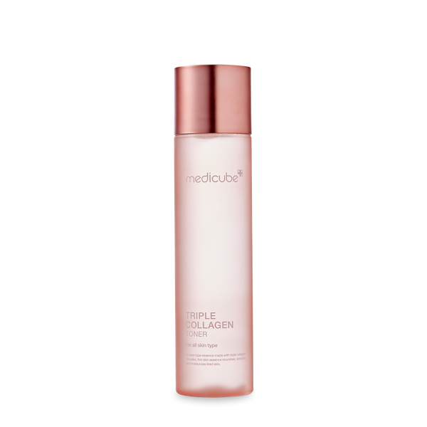Glass Glow Toner (Essence) 2.0 - medicube.us