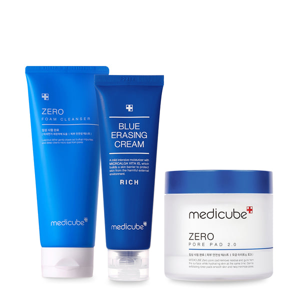 Aqua Pore SET - MEDICUBE US