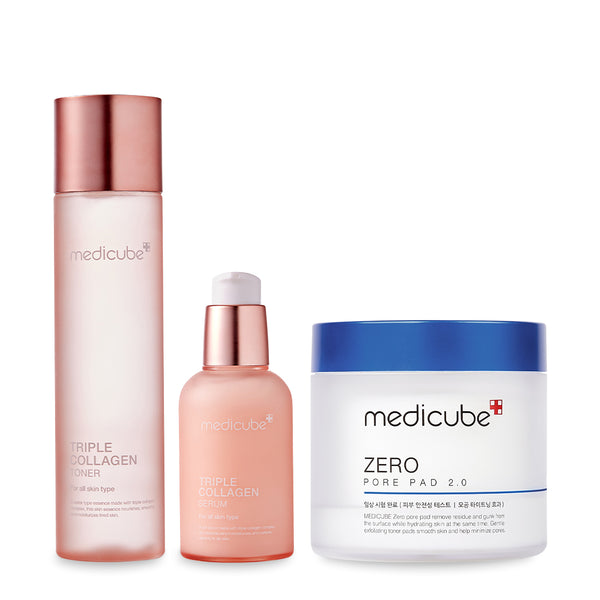 Glass Skin SET - medicube.us