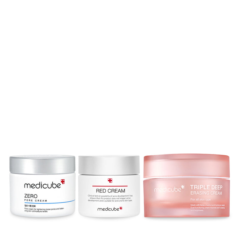 Holiday Cream Collection - medicube.us