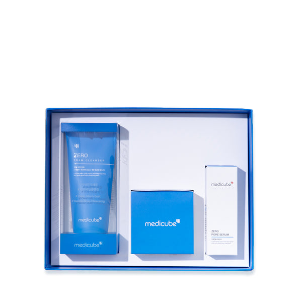 Pore Care Holiday Special SET (+Gift Box) - MEDICUBE US