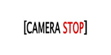 Camera Stop | A Fotostrap Stockist