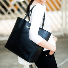 The Highland Tote from FOTO