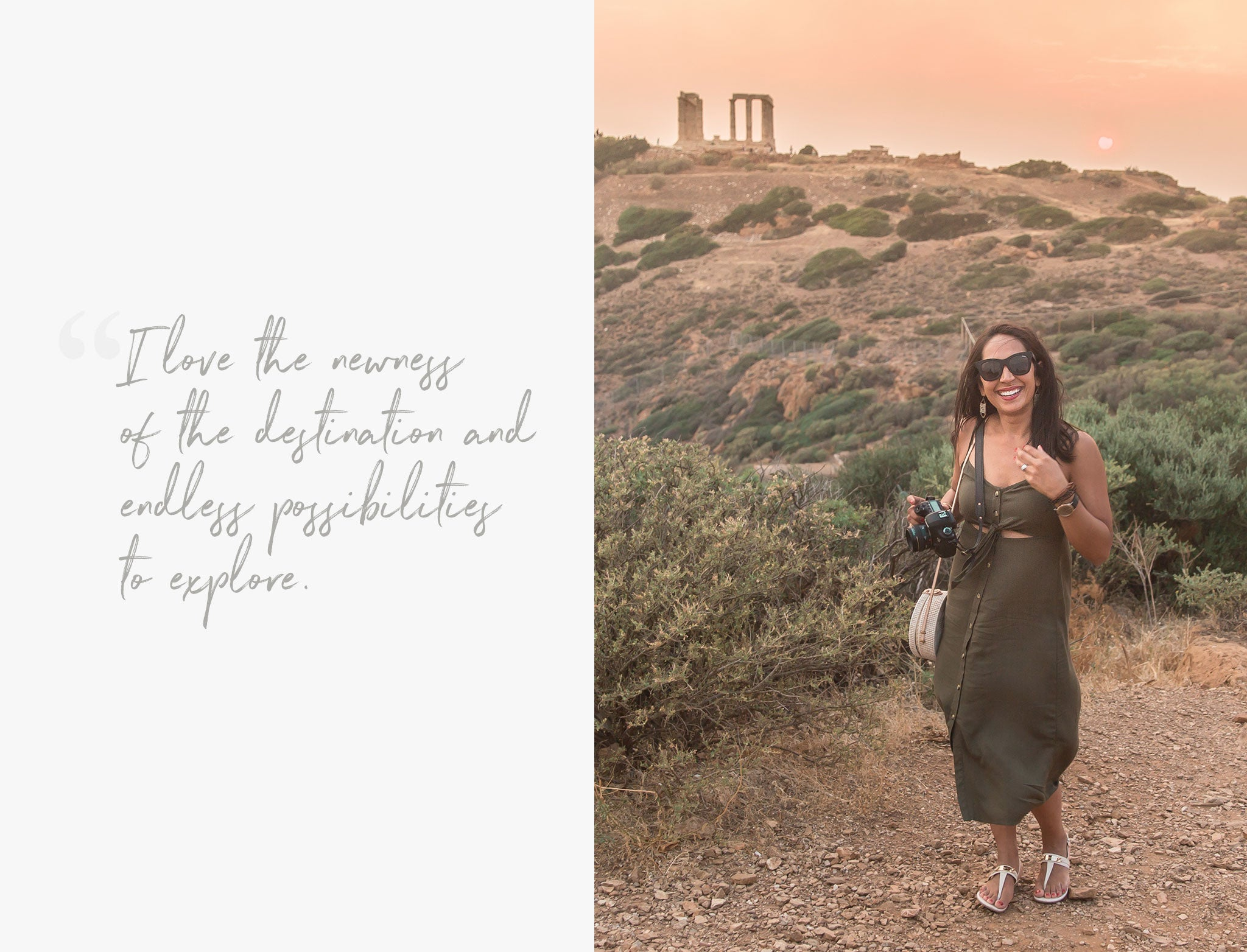 Professional destination wedding photographer, Lottie Royten of Lottie Lillian Photography, shares insight on how to prep for work in far off places.