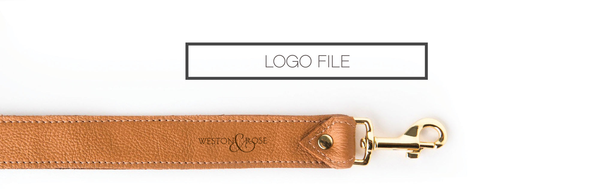 Designer Logo File Personalization Option