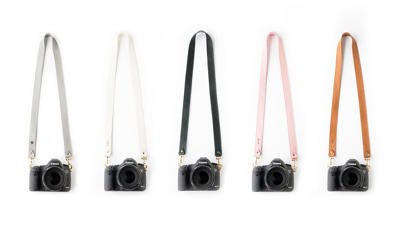 Designer Fotostrap Collection