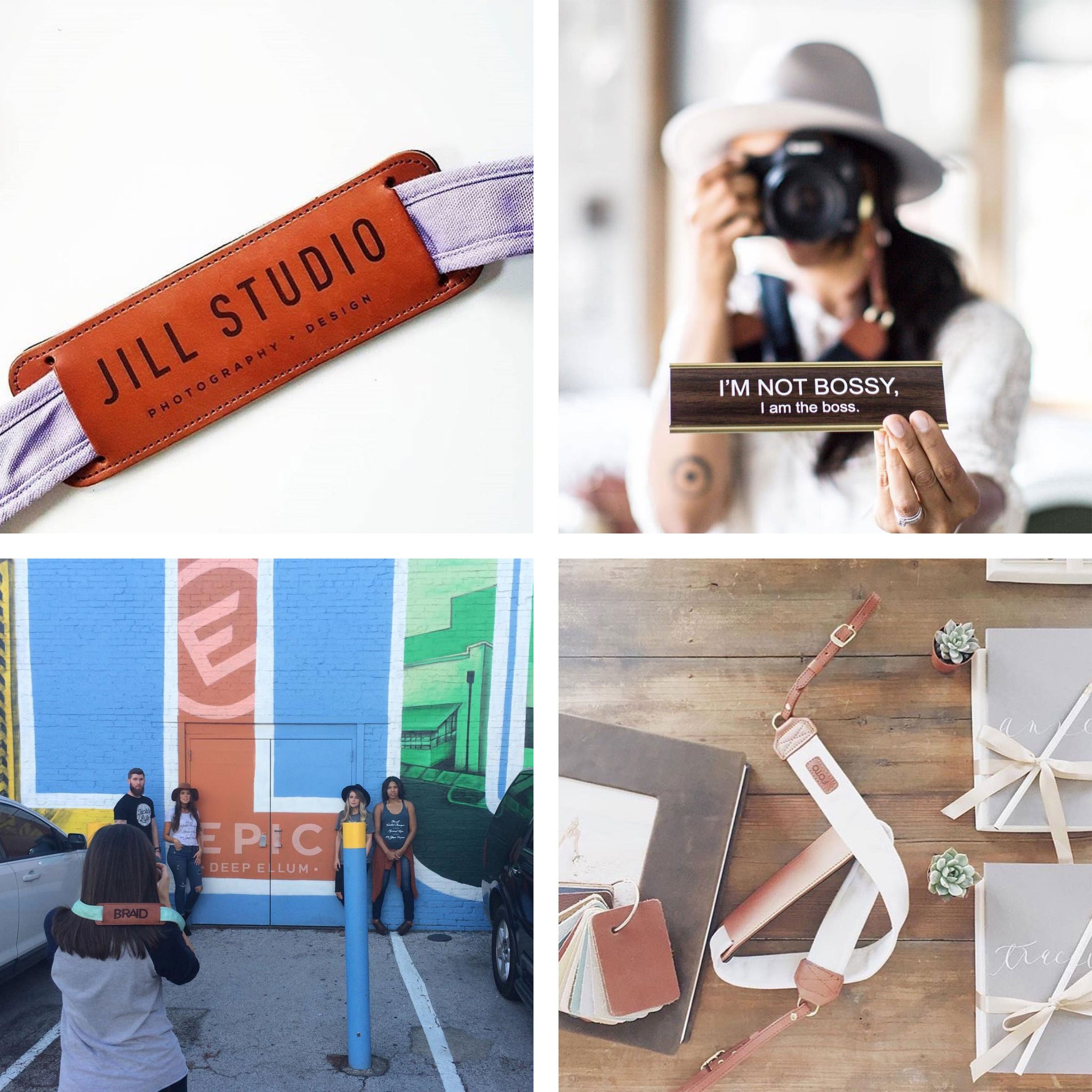 FOTO Blog | Gifts for Entrepreneurs