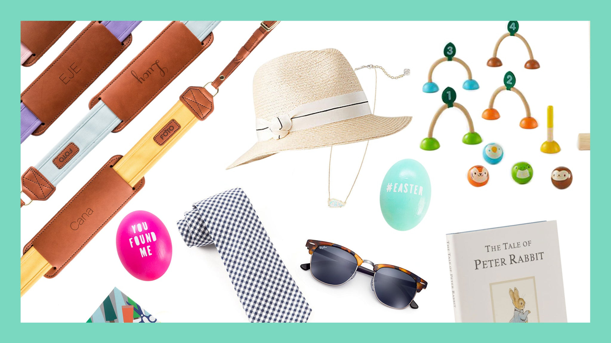 Easter Gift Guide | FOTO Blog