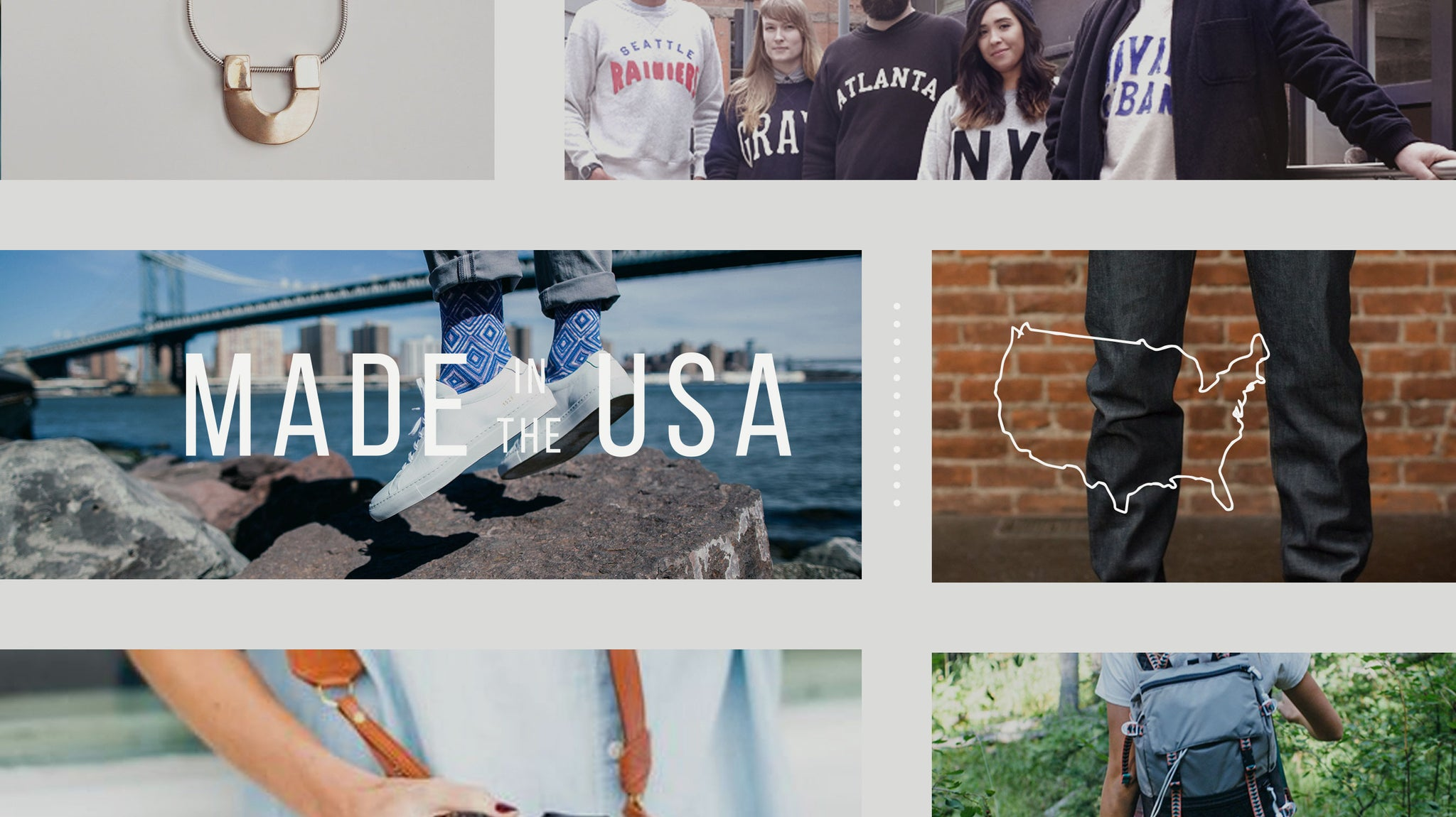 Made in America Round-Up | FOTO Blog