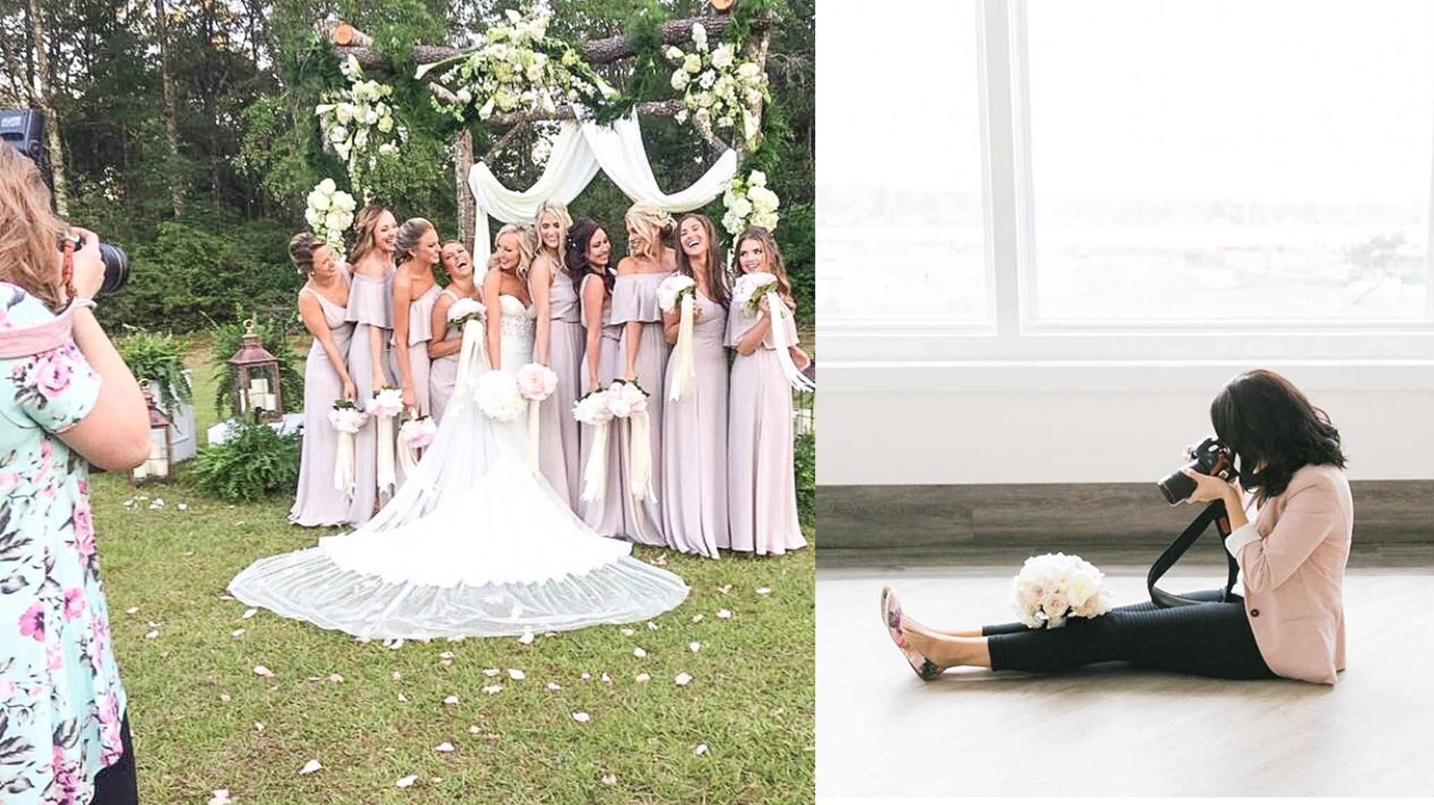 FOTO Blog | A Photographer's Complete Guide and Shot List for Weddings