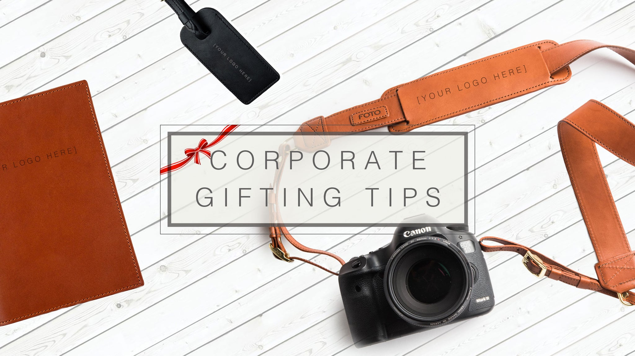 4 Things You Should Consider When Shopping for Corporate Gifts | FOTO Blog