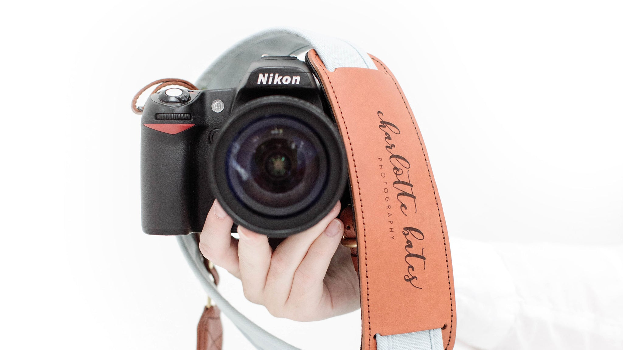 FOTO Blog | The Camera Strap that Gives Back