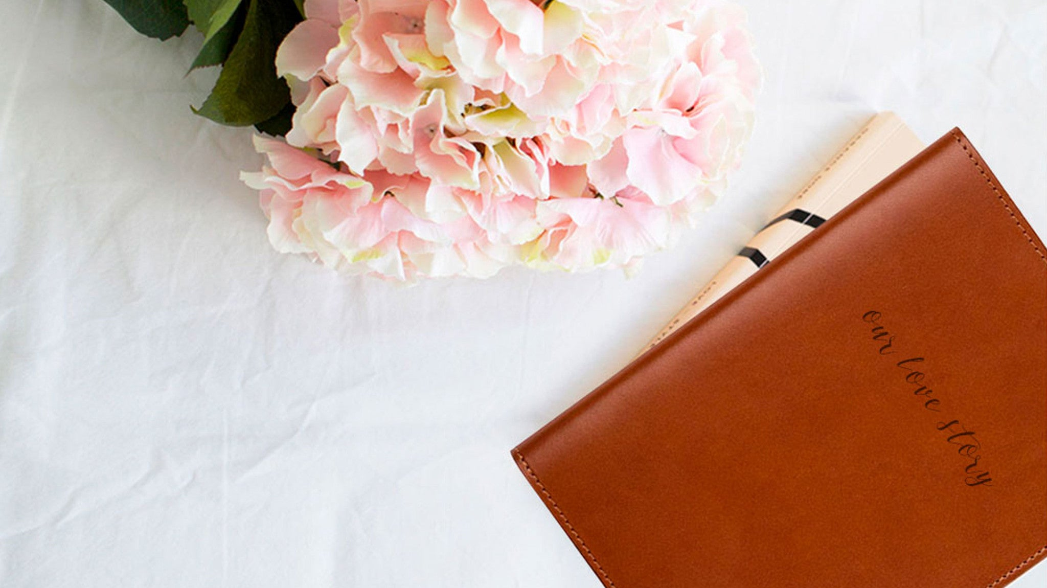 4 Ways Journaling as a Couple can Improve Your Marriage | FOTO Blog
