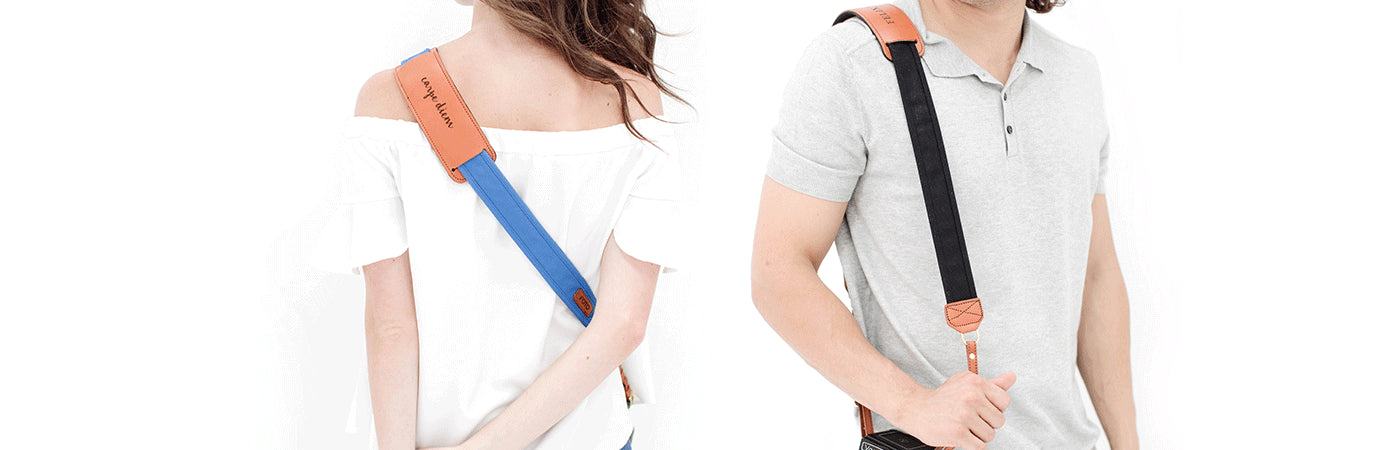 The Fotostrap Fit