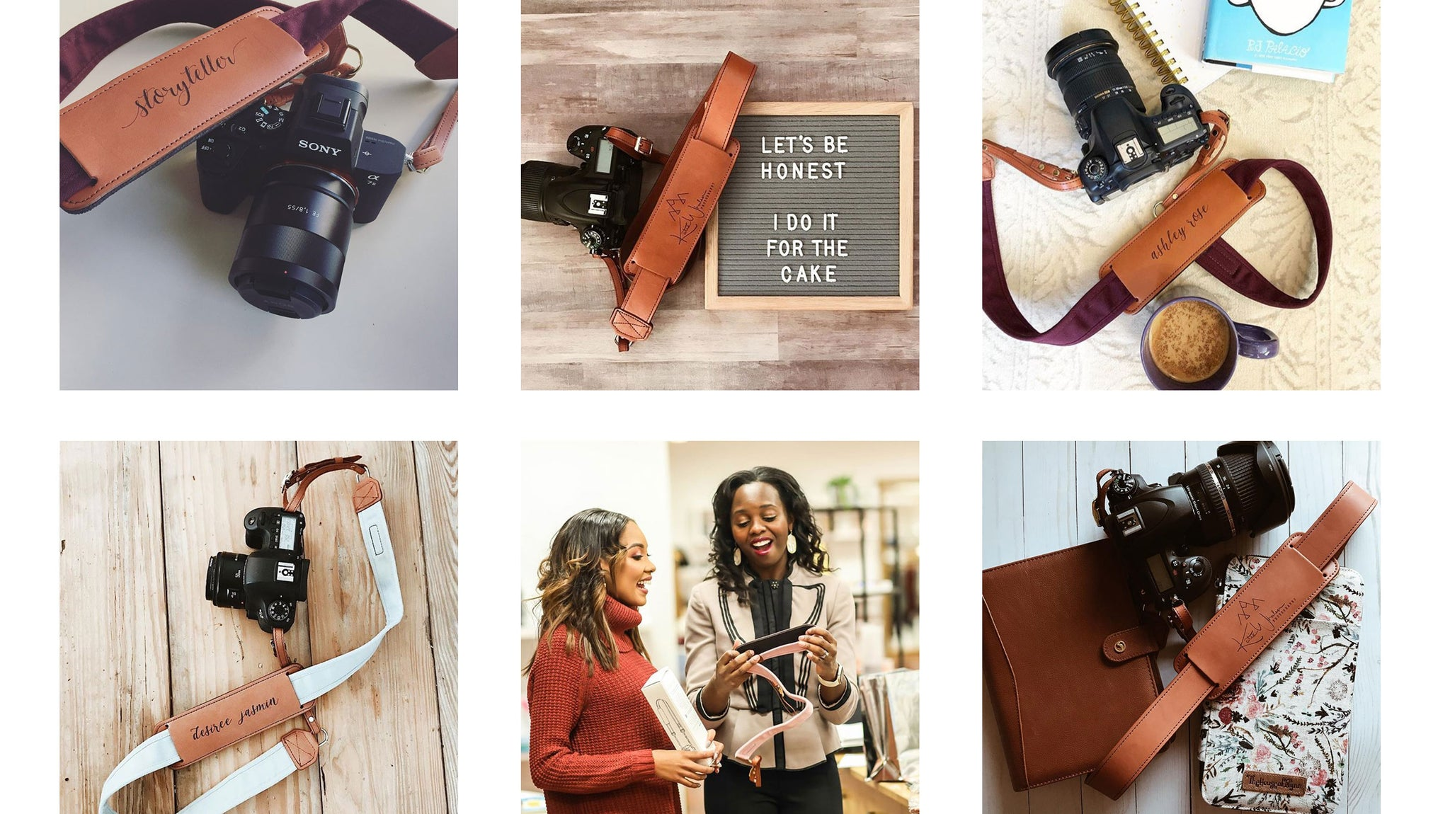 FOTO Blog | Our Favorite Holiday Gift Fotospottings
