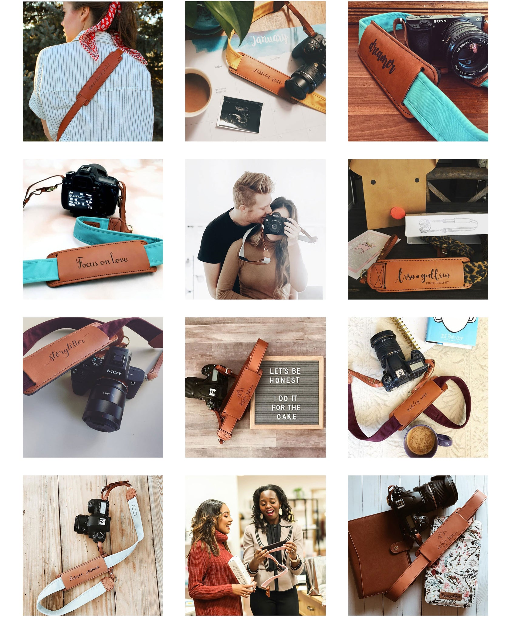 FOTO Blog | Our Favorite FOTO Holiday Gift Fotospottings