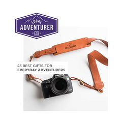 Local Adventurer Gift Guide for Everyday Adventurers