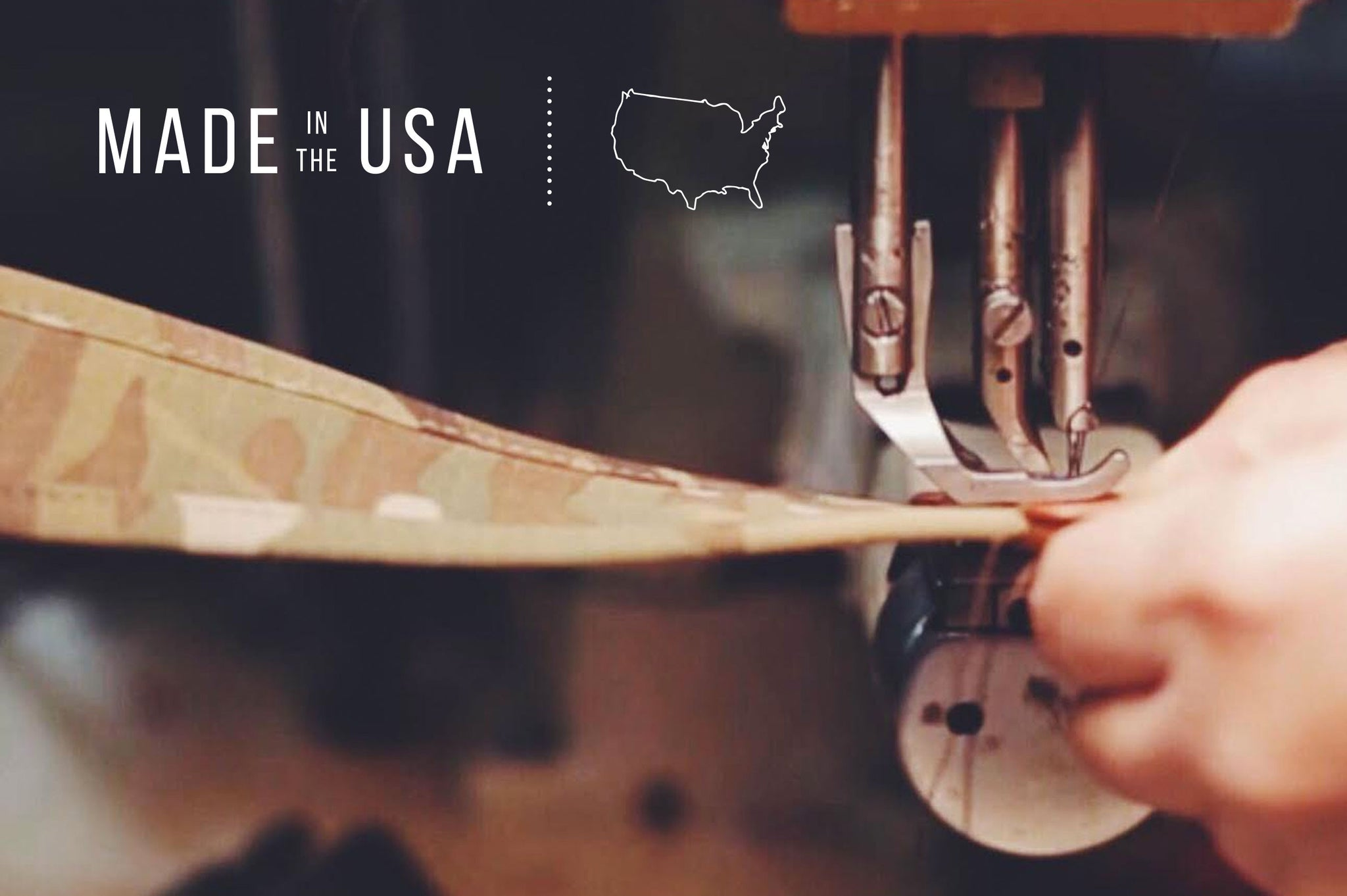 FOTO | Proud to Be American Made