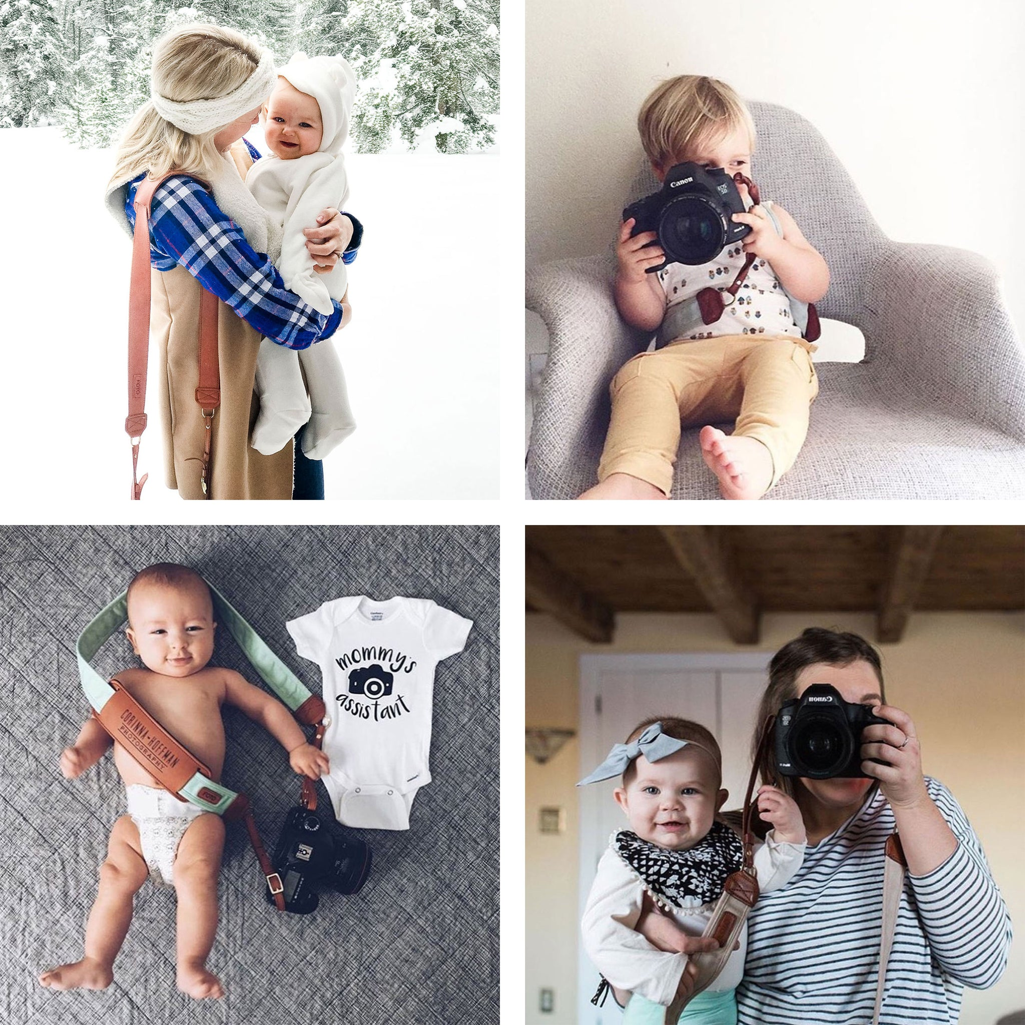 FOTO Blog | Gifts for New Moms