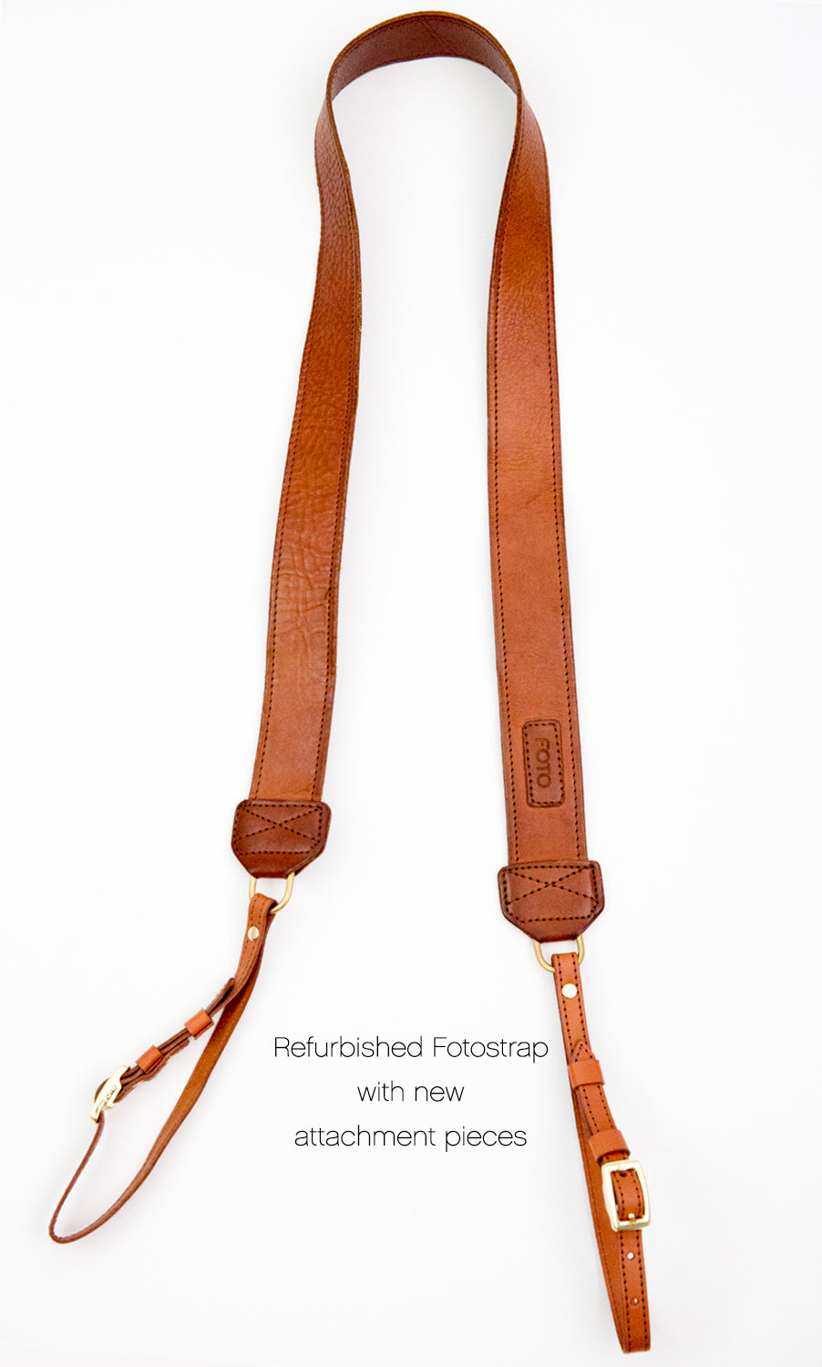Fotostrap Refurbishment Program