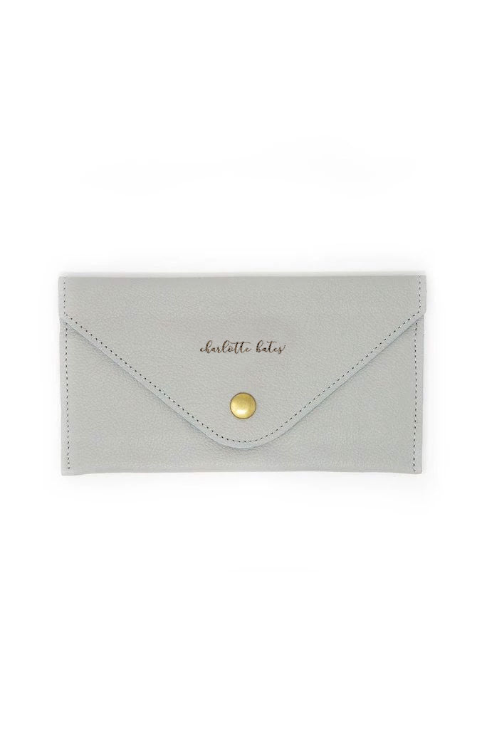 Memory Card Wallet - Dove