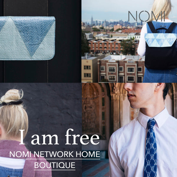 Nomi Network Home Boutique