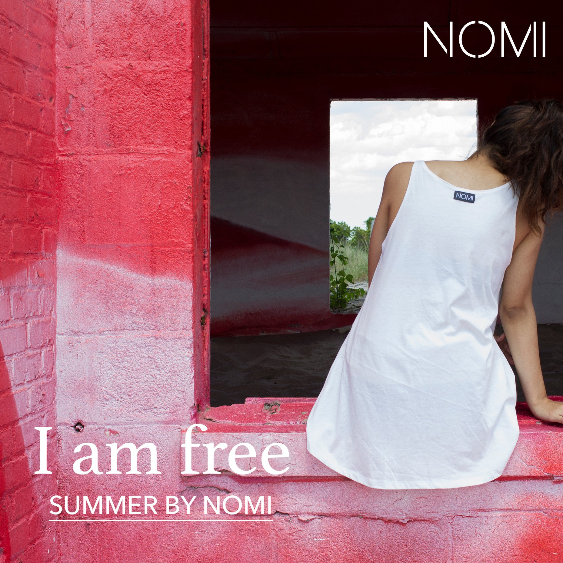 Summer By Nomi