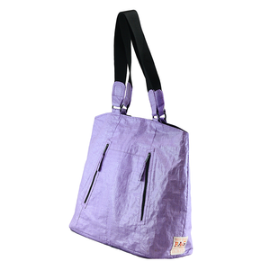 Double Zip Savorn Bag