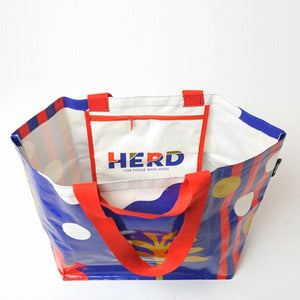 HERD Tote Bag 'The Breton'