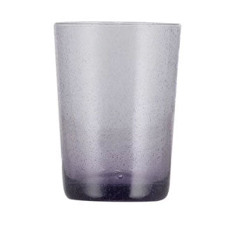 Violet Glass Tumbler - British Colour Standard