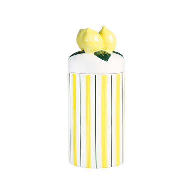 Lemon Storage Jar - Large