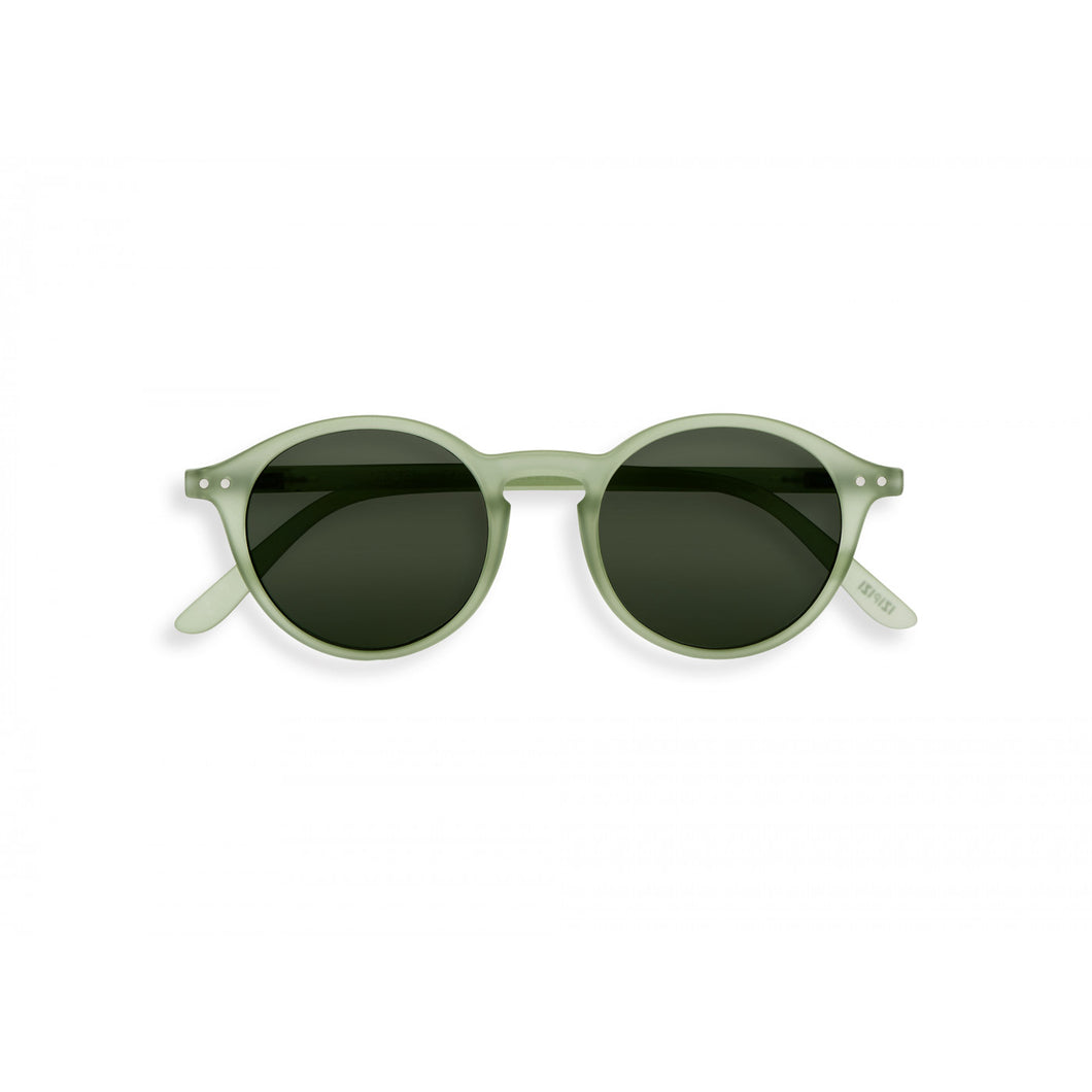 IZIPIZI Sunglasses - #D Peppermint