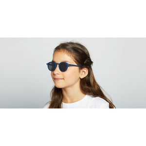 IZIPIZI Sunglasses - Kids Navy 5 - 10 years