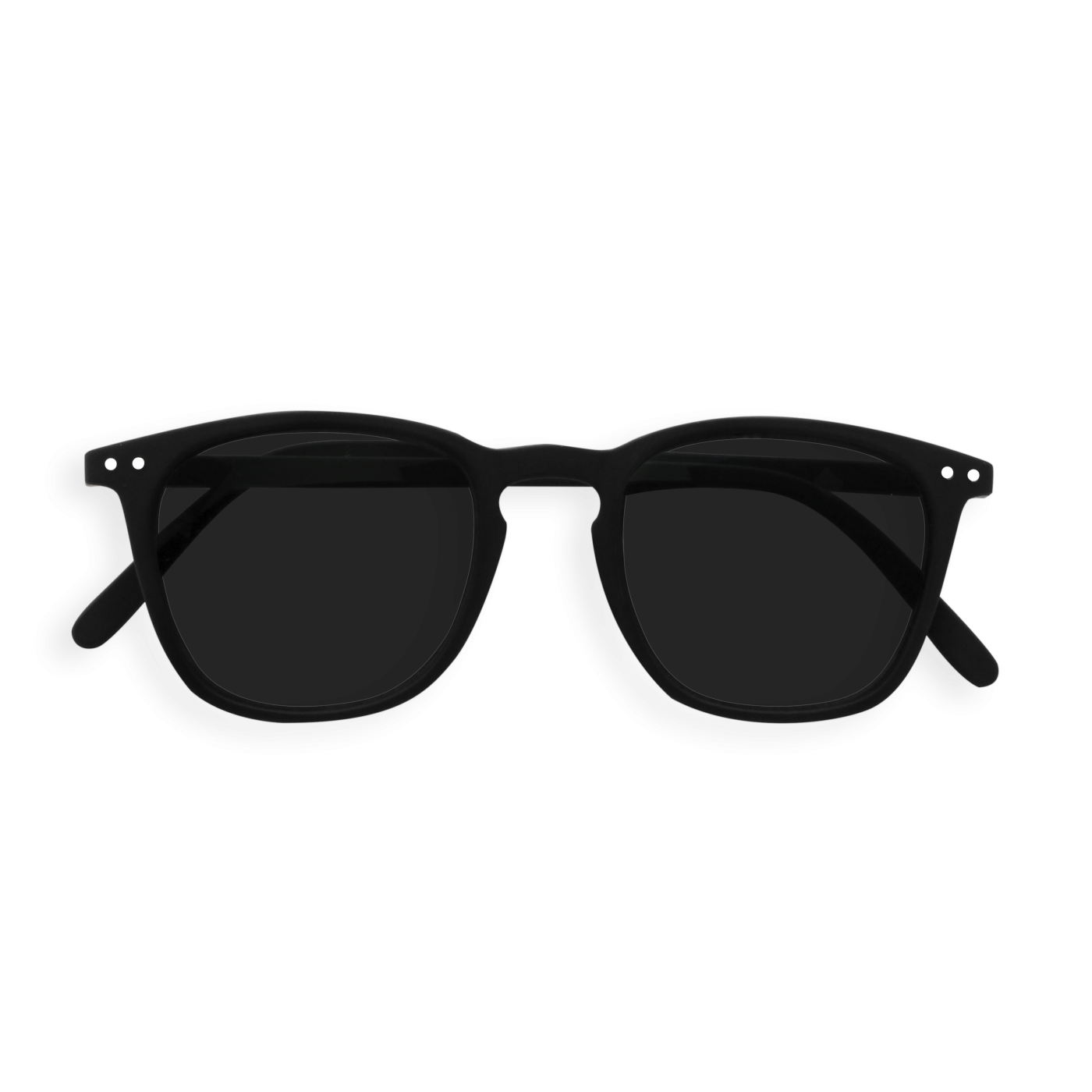 IZIPIZI Sunglasses - #E Black